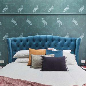 Regis Upholstered Bed Frame | Various Sizes
