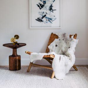 Reindeer Hide | Albino Spot