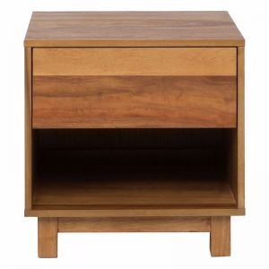 Reno 1 Drawer Bedside Table | freedom