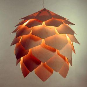 Replica Crimean Pinecone Pendant Lamp By Pavel Eekra