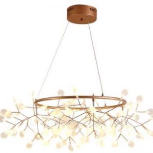 Replica Moooi Heracleum Round Suspension Light 106cm