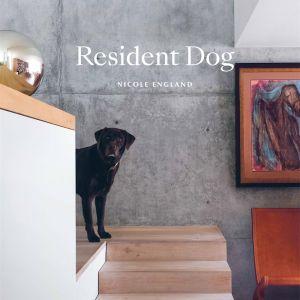Resident Dog | Hardcover Book