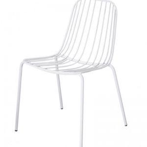 Resonate Patio Chair | CLU Living | White