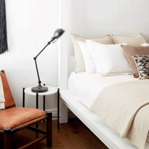 Resort Quilt   Linen