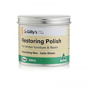 Restoring Polish Clear 200ml