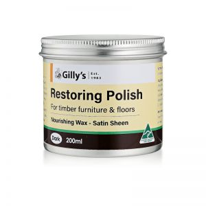 Restoring Polish Dark 200ml