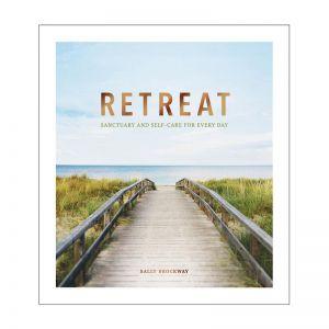 Retreat | Coffee Table Book