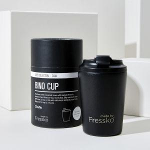 Reusable Cup | Bino Black 227ml /8oz