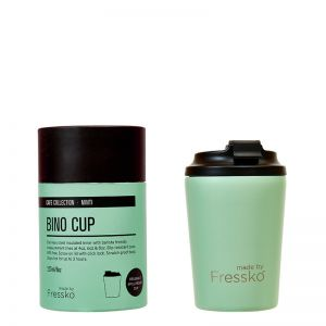 Reusable Cup | Bino Mint  227ml/8oz