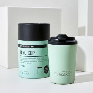 Reusable Cup | Bino Mint  227ml/8oz