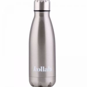 Reusable Drink Bottle | Silver