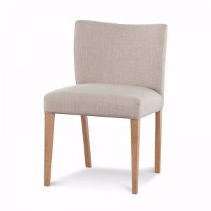 Rex UHP Dining Chair | Linen