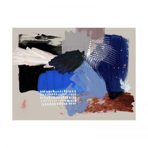 Rhine | Canvas Print
