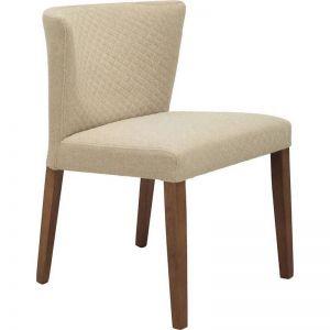 Rhoda Dining Chair | Cocoa + Citrine