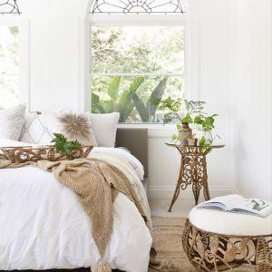 Rhonda Ottoman | Magnolia Lane