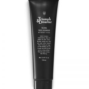 Ritual Face Cleanser | 150ml | by Triumph & Disaster