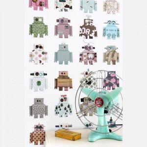 Robots | Wallpaper