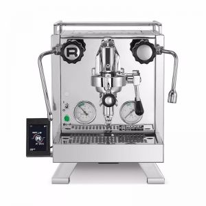 Rocket Espresso R Cinquantotto Dual Boiler | Coffee Machine by Coffee-A-Roma (R58)