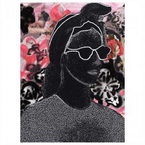 Roma Paloma | The Italia Series | Fine Art Giclée Print | by Joni Dennis