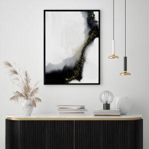 Rorshach I | Canvas Art Print