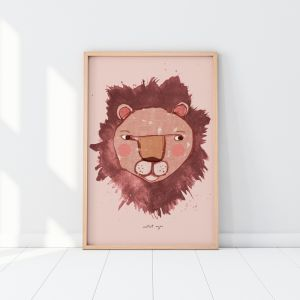 Rory the Lion