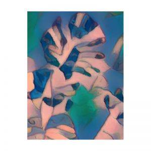 Rose Coloured Glasses I | Canvas Print