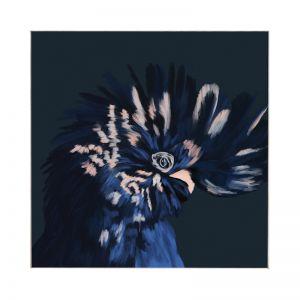 Roslotta Bird | Front View | Caramel Box