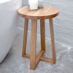 Round Side Table | Jemmervale Designs