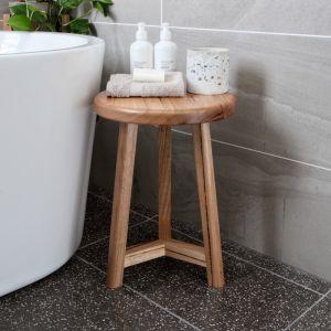 Round Stool | Jemmervale Designs