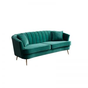 Roxy Curved Lounge | One, Two or Three Seater | Customisable