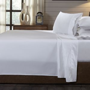 Royal Comfort 100% Organic Cotton 4 Piece Sheet Set