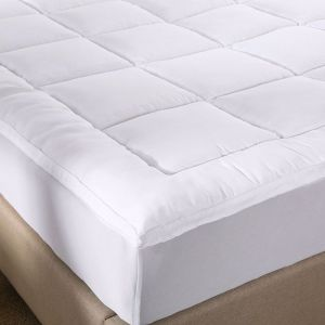 Royal Comfort 1000GSM Premium Microfibre Mattress Topper | Various Sizes