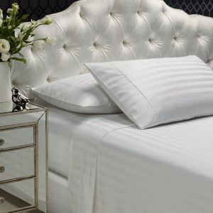Royal Comfort 1200 Thread Count Cotton Blend Sheet Set - Queen
