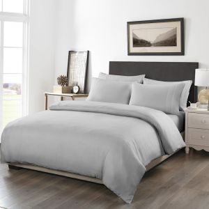 Royal Comfort 1200TC Ultra Soft 6 Piece Combo Set | King | Various Colours