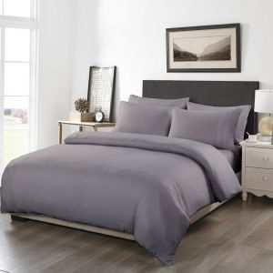 Royal Comfort 1200TC Ultra Soft 6 Piece Combo Set | Queen | Various Colors
