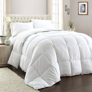 Royal Comfort 800GSM Hotel Weight Down Alternative Quilt - Various Sizes