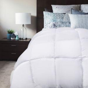 Royal Comfort 800GSM Silk Blend Quilt