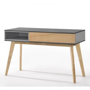 Rumi Console Table | White Oak | Modern Furniture