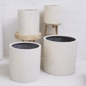Runa Lightweight Cylinder Pot