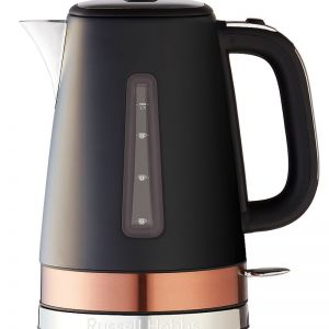 Russell Hobbs 1.7L Brooklyn Kettle | Copper