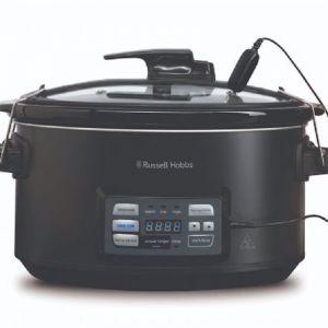 Russell Hobbs 6L Master Slow Cooker & Sous Vide RHSV6000