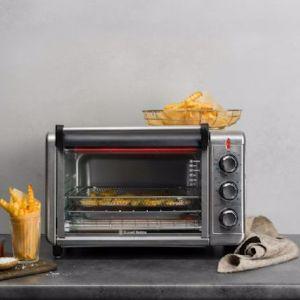 Russell Hobbs Air Fry Crisp n' Bake Toaster RHTOV25