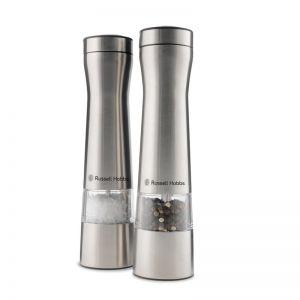 Russell Hobbs Salt & Pepper Mills Set of 3 RHPK4000-3