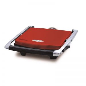 Russell Hobbs Sandwich Press | Red