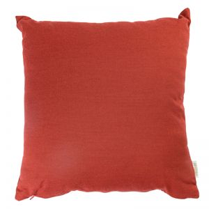 Rust | Sunbrella Fade and Water Resistant Outdoor Cushion | Outdoor Interiors