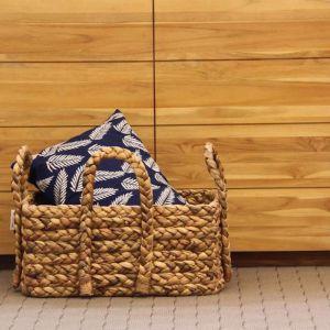Rye Baskets | Set of 3