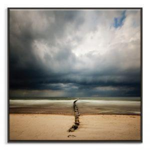 S | Canvas or Art Print | Framed or Unframed