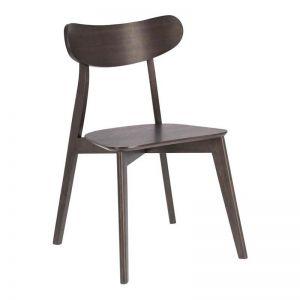 Safina Chair | Dark Ash