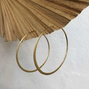 Sage Earrings