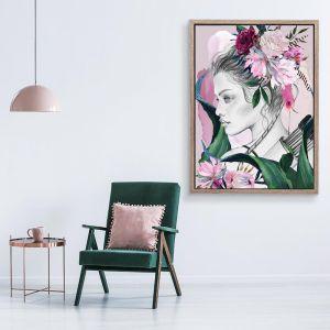Sagittarius | Limited Edition | Wall Art Print | Zodiac Sisters